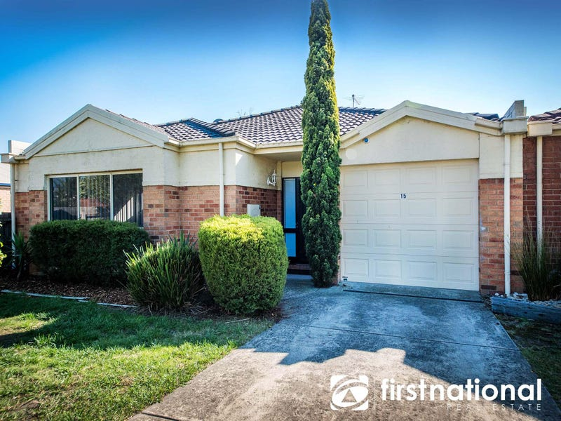 15 Margie Square, Narre Warren South, Vic 3805