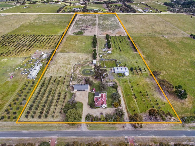 50 Bates Road, Little River, Vic 3211