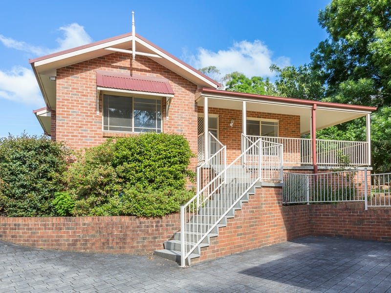 2/3-5 White Cross Road, Winmalee, NSW 2777