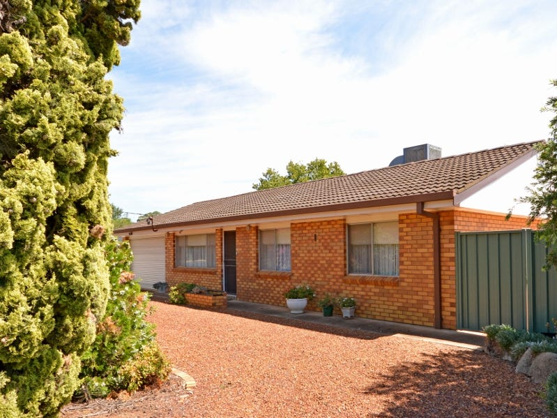 1 Moses Street, Griffith, NSW 2680