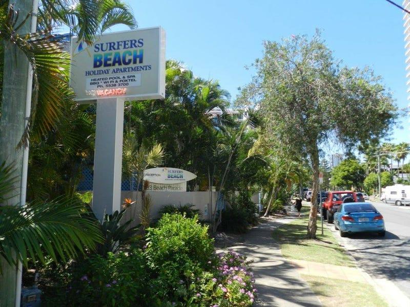 8/33 Beach Parade, Broadbeach, Qld 4218