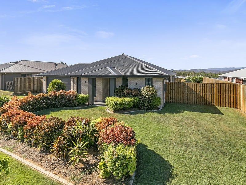 10 Cottonwood Crescent, Fernvale, Qld 4306