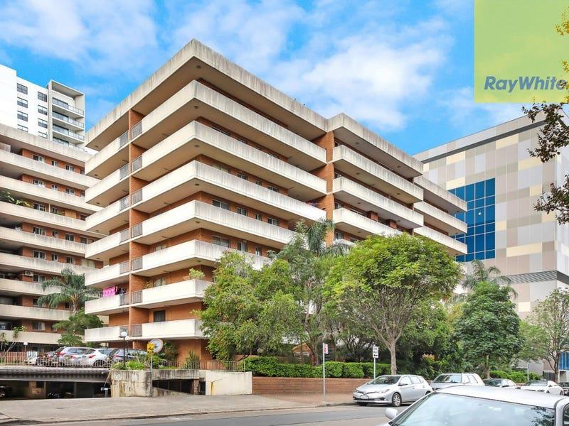 10/128 Macquarie Street, Parramatta, NSW 2150