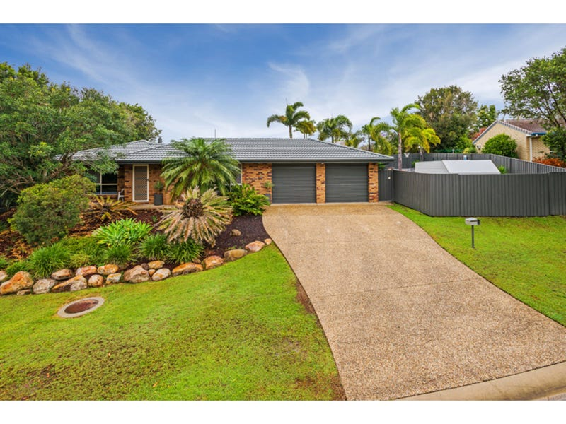 5 Enderbury Crescent, Pacific Pines, Qld 4211