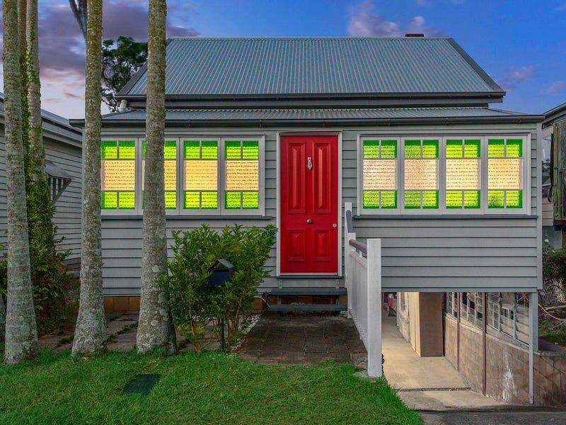 138 Brisbane Street, Bulimba, Qld 4171
