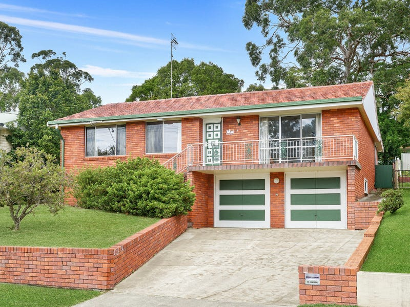 16 Helicia Avenue, Figtree, NSW 2525