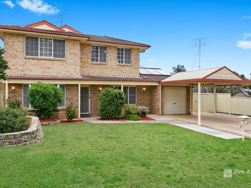 4 Islington Street, Cranebrook, NSW 2749