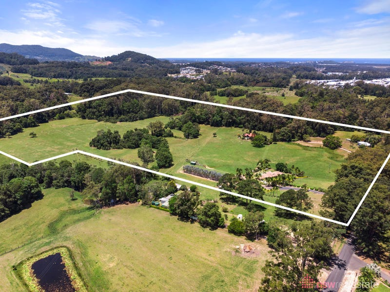 160-188 Englands Road, North Boambee Valley, NSW 2450