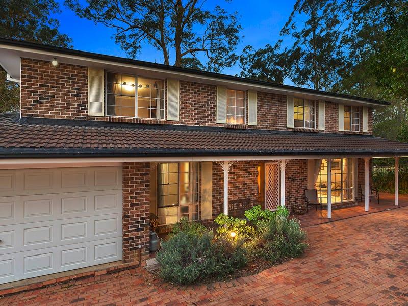 9 Emily Place, Cherrybrook, NSW 2126
