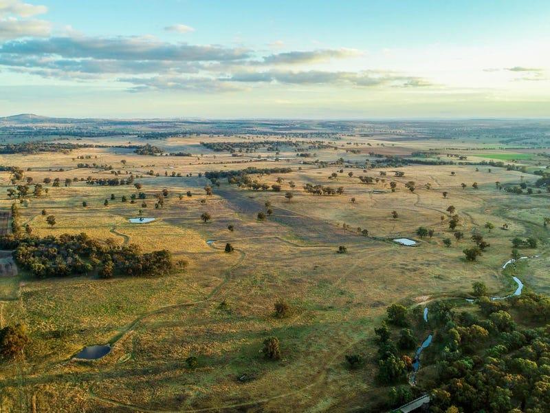 'Iona' Gollan road, Mudgee, NSW 2850