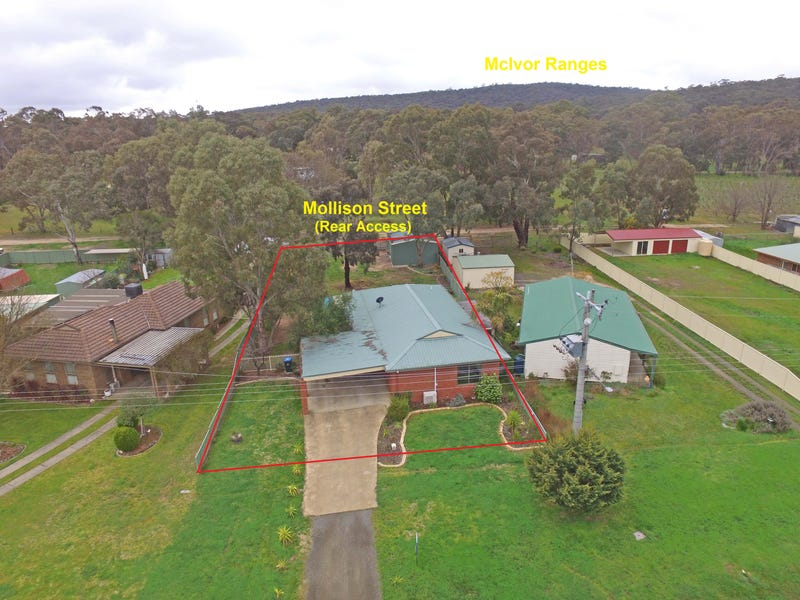 Address available on request, Heathcote, Vic 3523