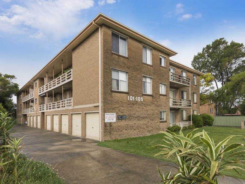 16/101-105 Station Street, Waratah, NSW 2298