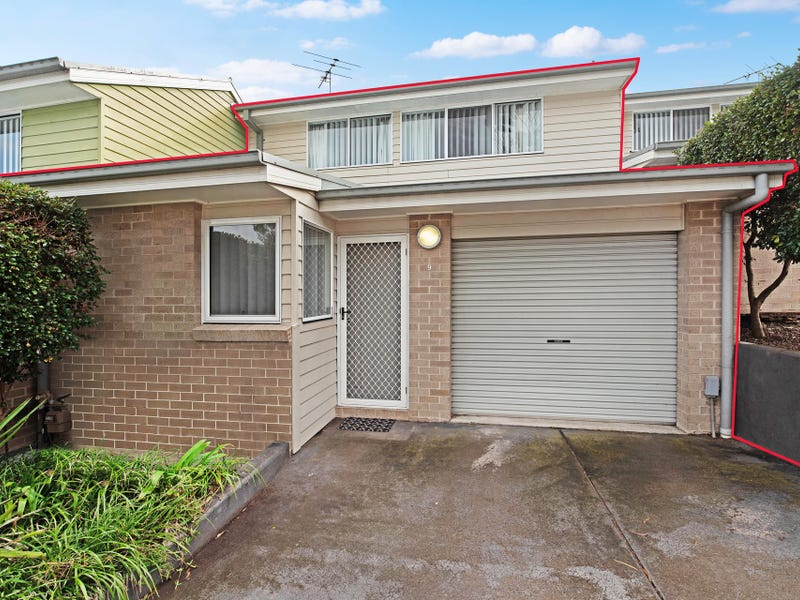 9/62 Tennent Road, Mount Hutton, NSW 2290