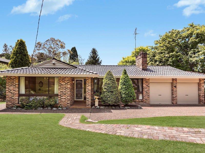 135 Wentworth Street, Blackheath, NSW 2785