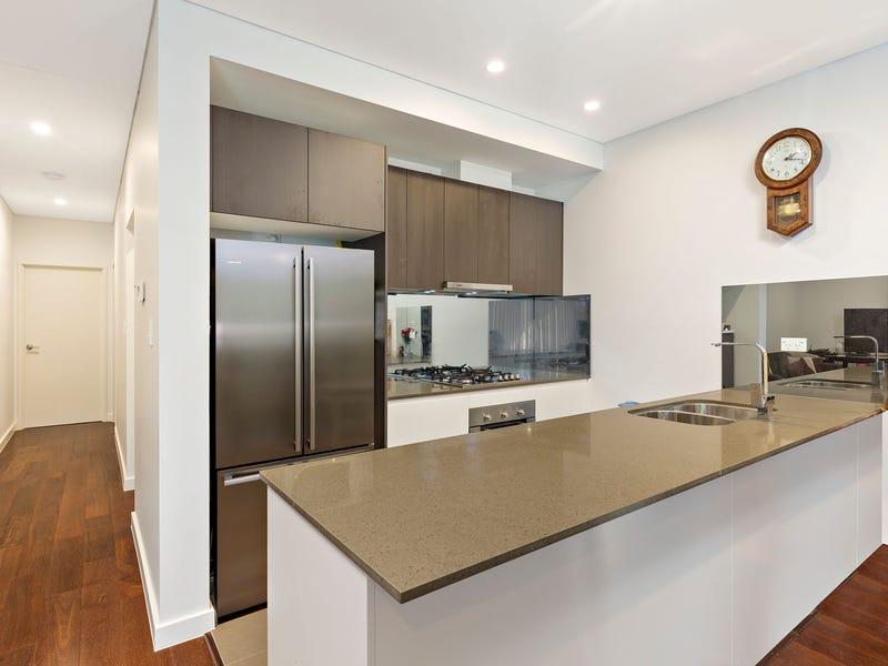 11/20 Homebush Road, Strathfield, NSW 2135