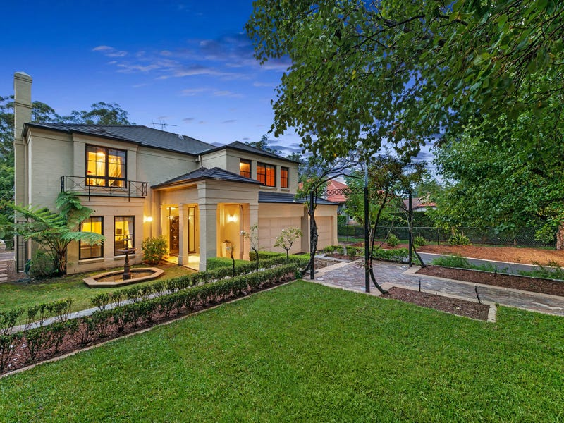 29 Malton Road, Beecroft, NSW 2119