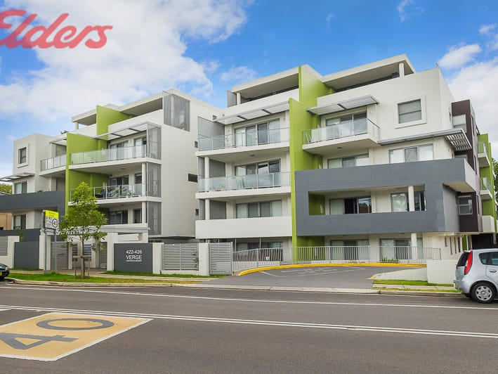 U52/426 Peats Ferry Road, Asquith, NSW 2077