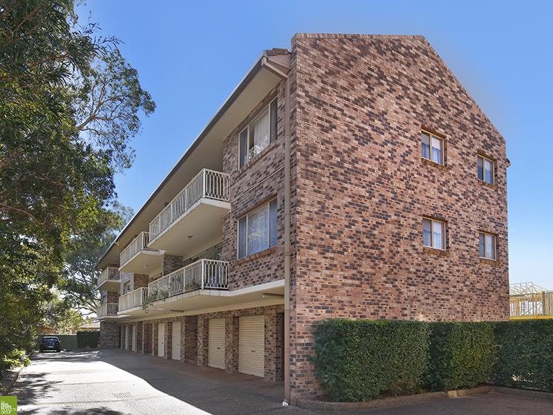 7/46 Thalassa Ave, East Corrimal, NSW 2518