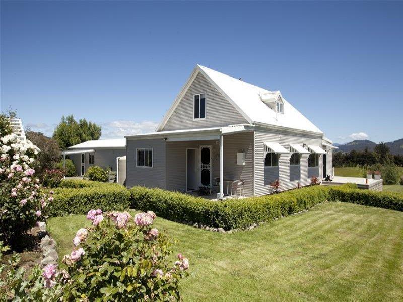 609 Silver Hill Road, Lower Wattle Grove, Tas 7109