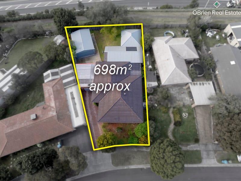 48 The Grange, Hampton Park, Vic 3976