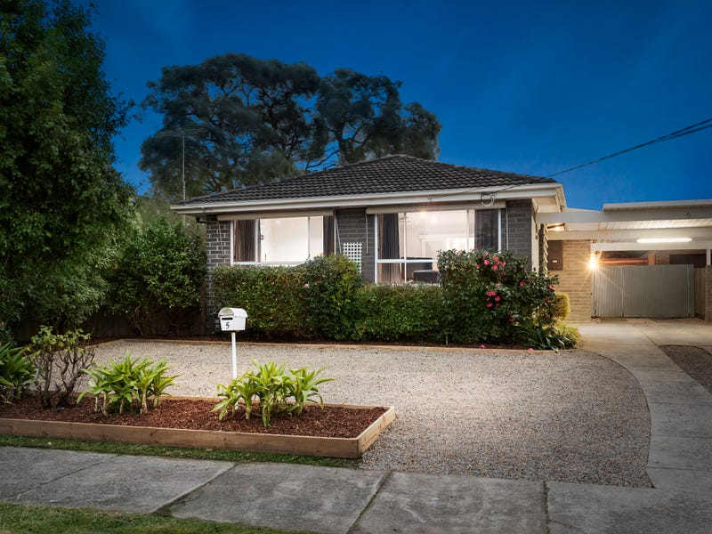5 Inglewood Avenue, Forest Hill, Vic 3131