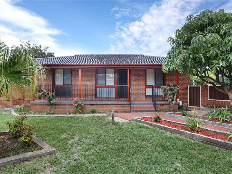 28 Mackellar Road, Hebersham, NSW 2770