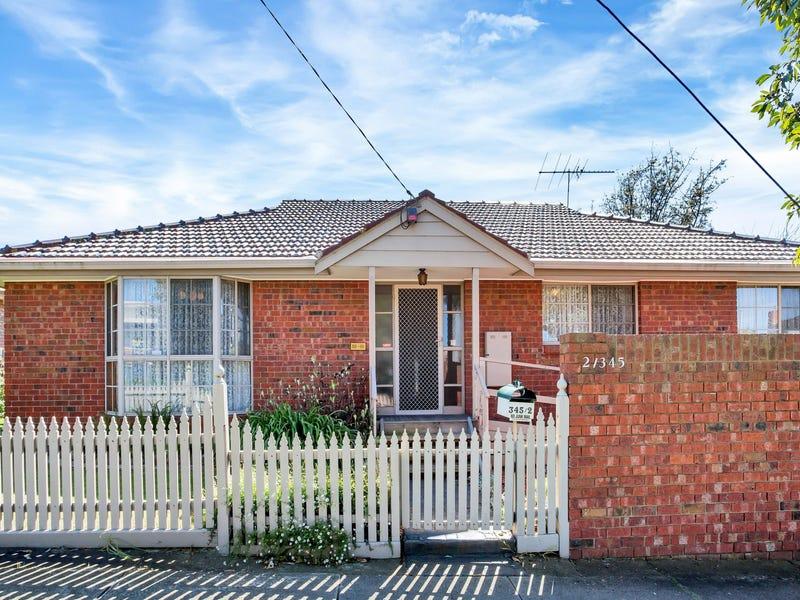 2/345 Napier Street, Strathmore, Vic 3041
