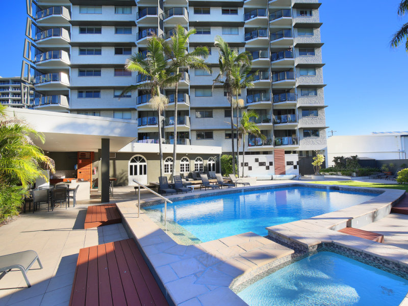 24/110 Sixth Avenue, Maroochydore, Qld 4558