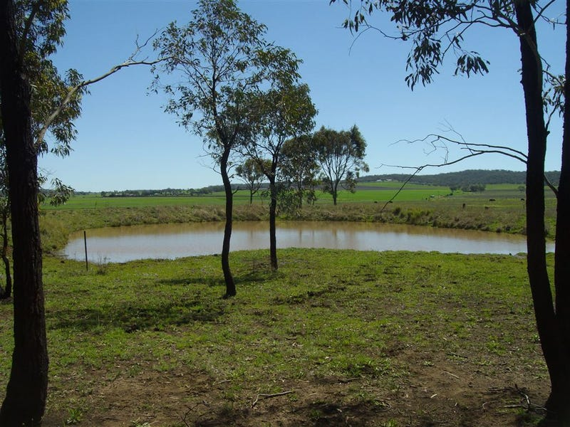 Lot 39 Felton Nobby Road, Nobby, Qld 4360