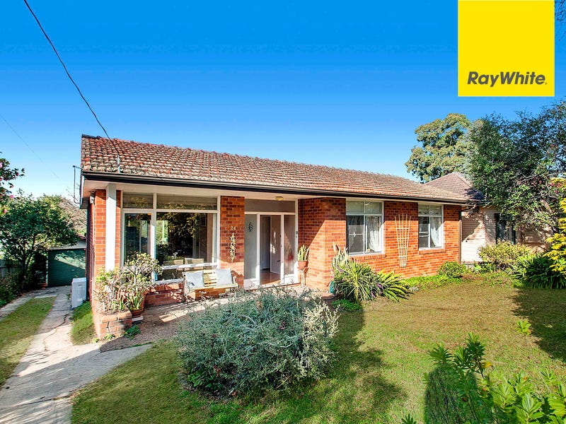 24 Haywood Street, Epping, NSW 2121
