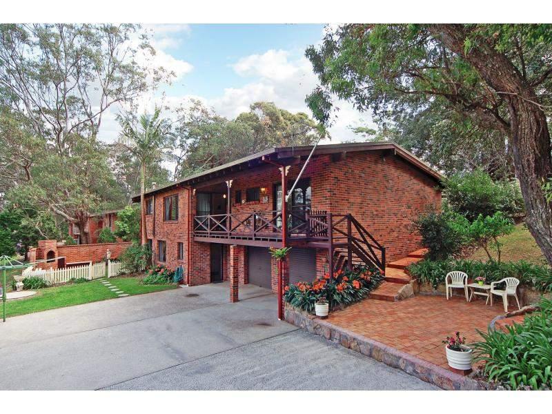 15 Barfield Road, Cambewarra, NSW 2540