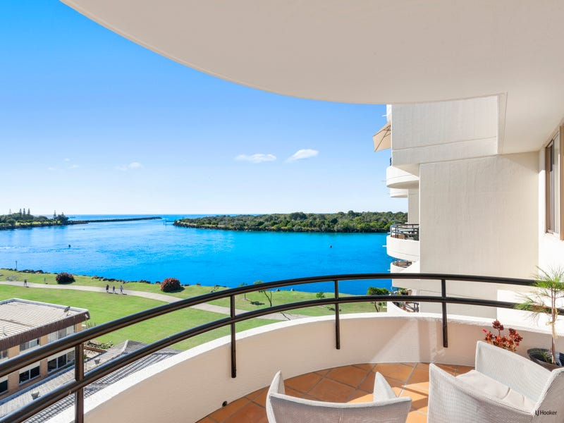 22/6-8 Endeavour Parade, Tweed Heads, NSW 2485