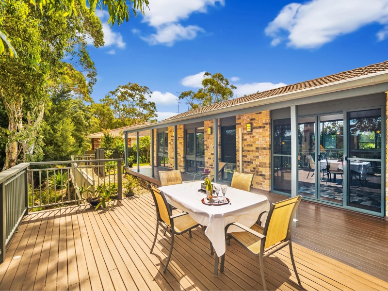45 Odenpa Road, Cordeaux Heights, NSW 2526