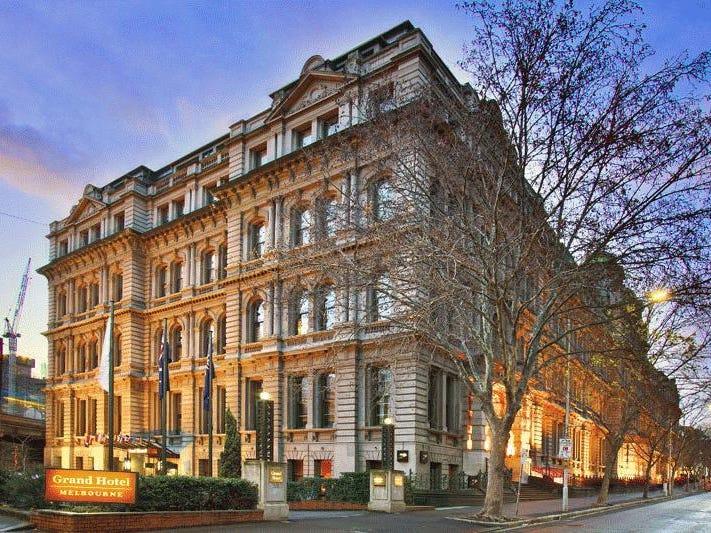 628/63 Spencer Street, Melbourne, Vic 3000