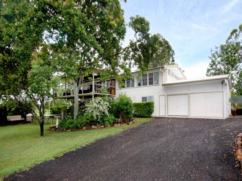 105 Theurerkaufs Road, Fairney View, Qld 4306