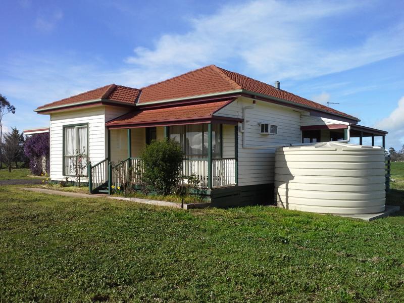 91 Dawsons Road, Avoca, Vic 3467