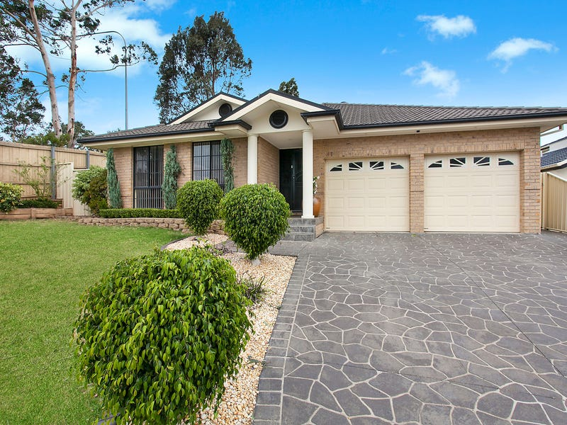 54 Hackett Road, Abbotsbury, NSW 2176