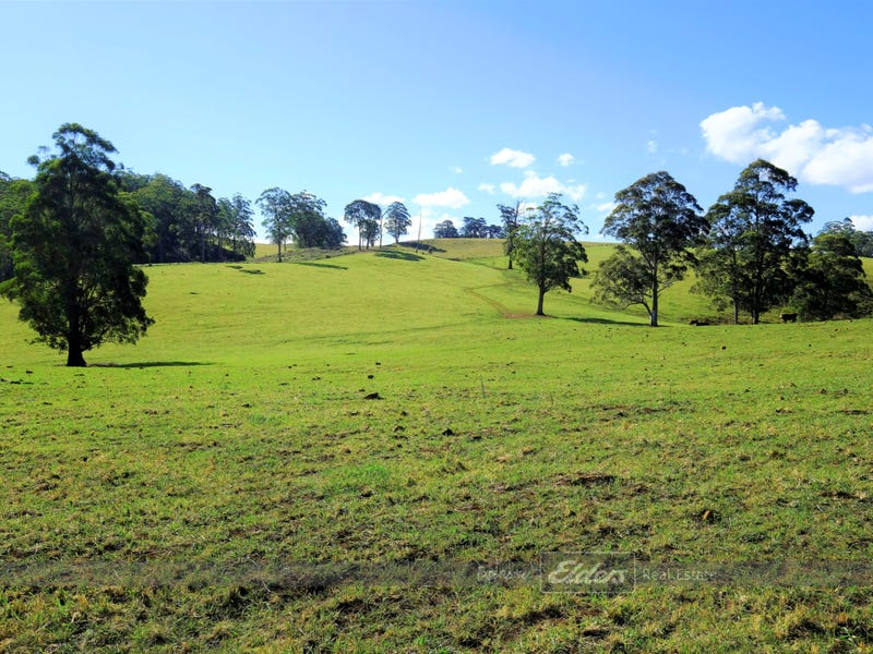 1275 The Tops Road 'Home Hill', Nowendoc, NSW 2354