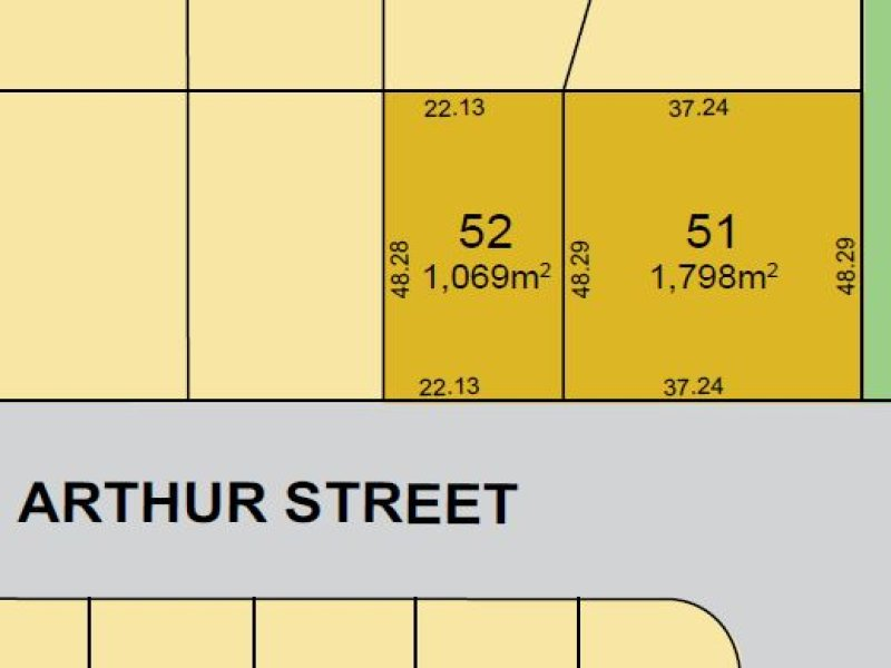 Lot 51, 2 Arthur Street, Varley, WA 6355
