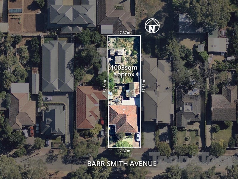 14 Barr-Smith Avenue, Myrtle Bank, SA 5064