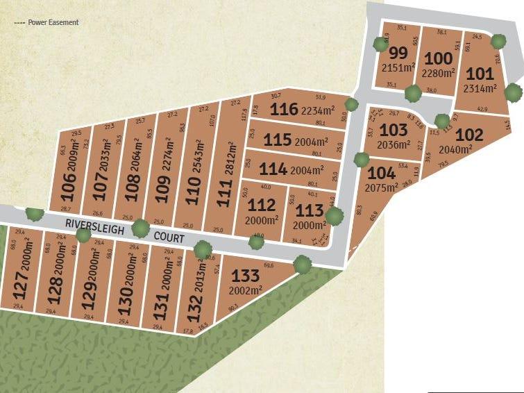 Lot 127, Riversleigh Court, Karalee, Qld 4306