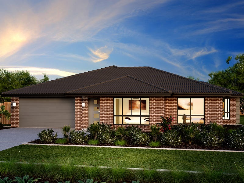 Lot 45 Wheatley Road, Loxton