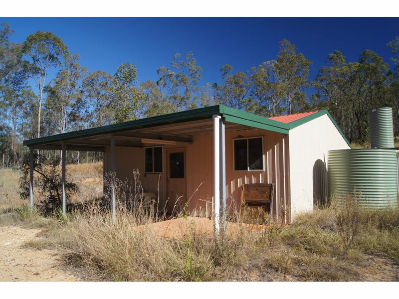 39 & 162, Wallers Road, Ringwood, Qld 4343