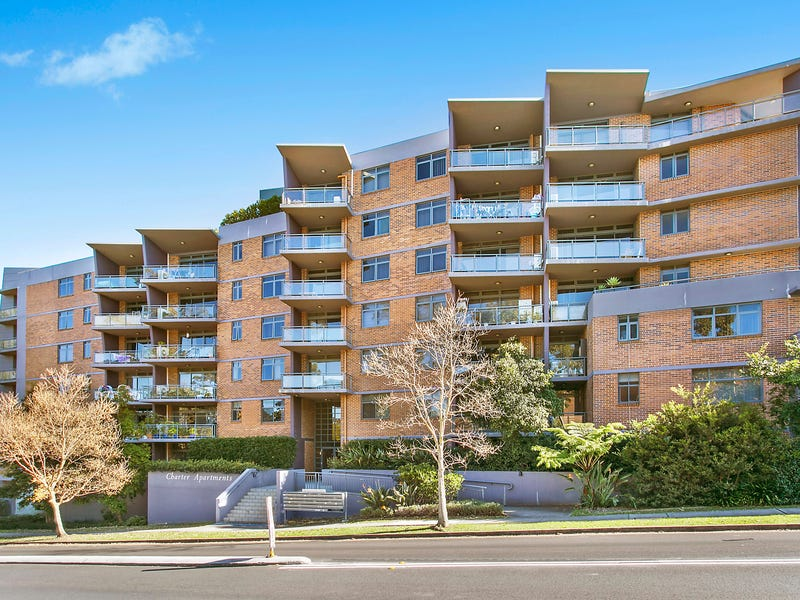 15/24 College Crescent, Hornsby, NSW 2077