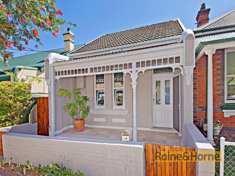 18 Bryant Street, Rockdale, NSW 2216