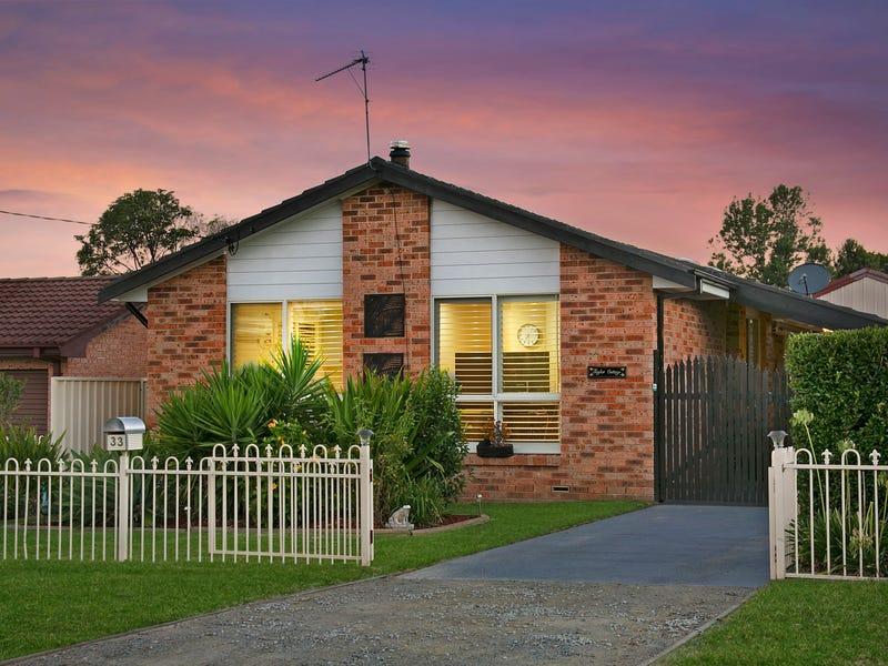 33 Dutton Road, Buxton, NSW 2571