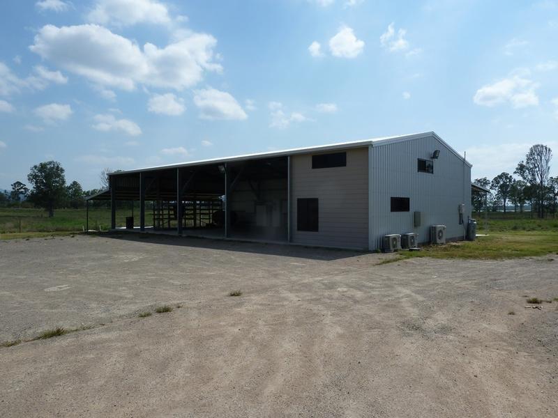 Lot 2, 0 Mackay-Eungella Road, Benholme, Qld 4754