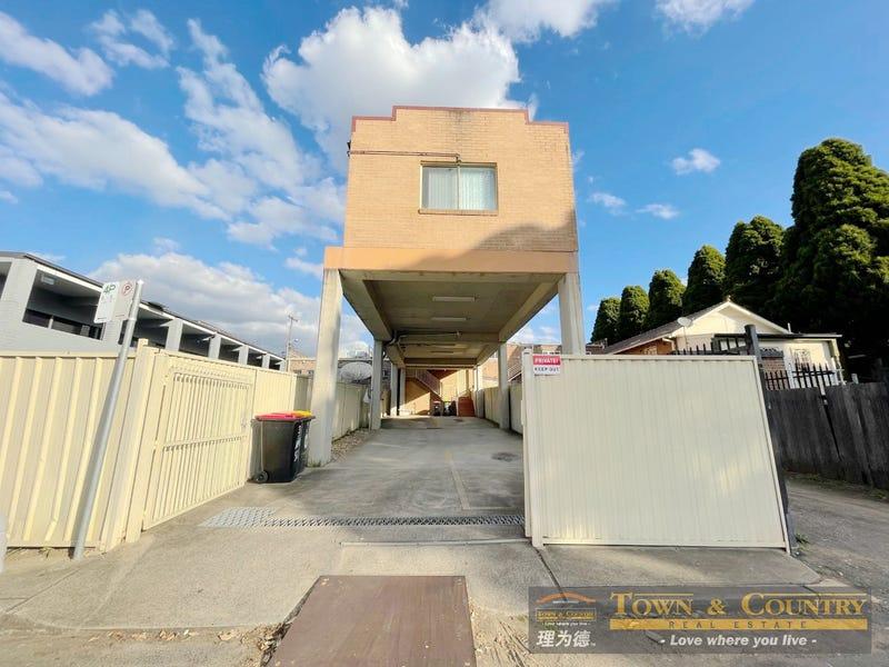 level 1/3 amy street, Regents Park, NSW 2143