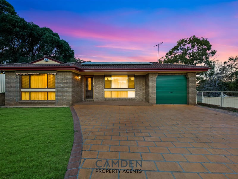 40 Serpentine Place, Eagle Vale, NSW 2558