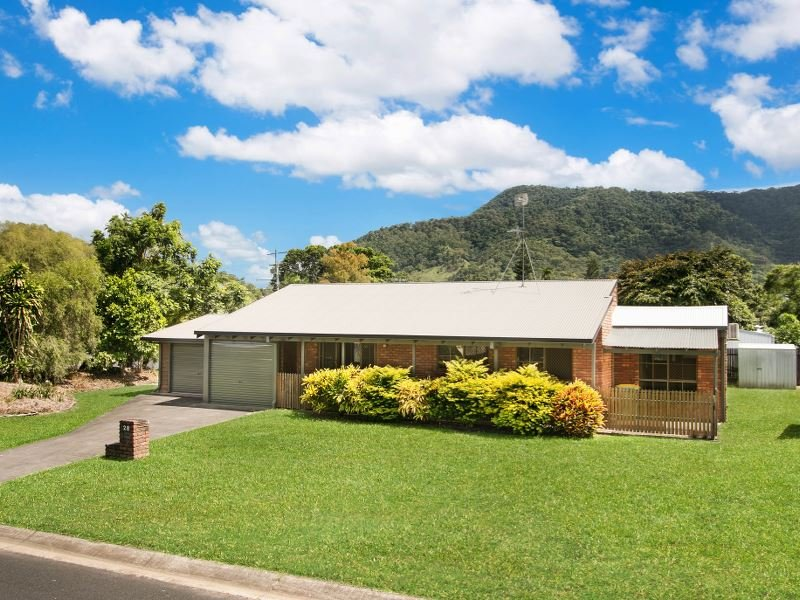 28 Shannon Drive, Woree, Qld 4868